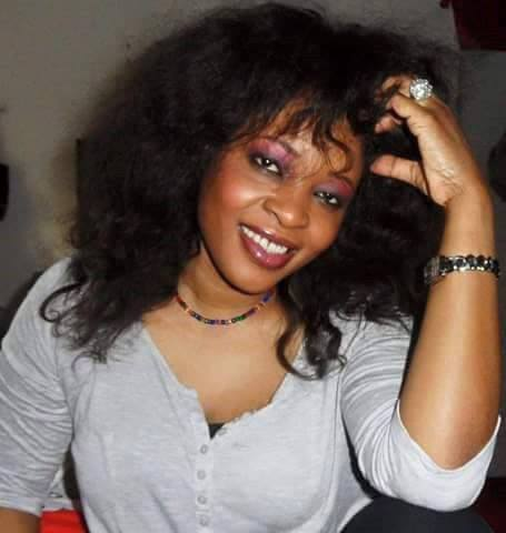 Hook up with Florence – Rich sugar mummy from Ruaka