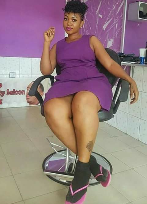 Sugar Mummy Asha from Naivasha