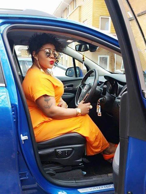 Sugar mummy from Nakuru looking for toyboy to be her driver…..