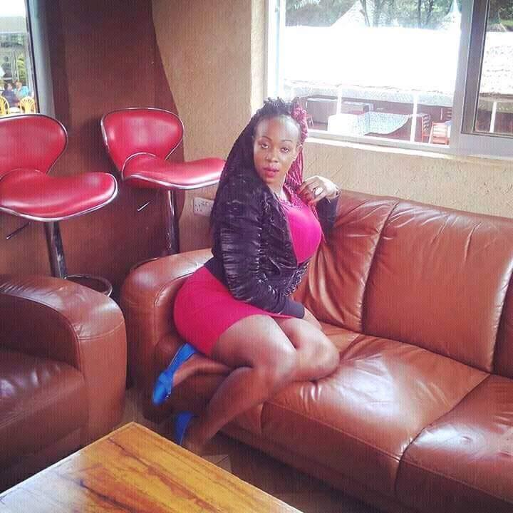 Sugar mummy hook ups Kenya