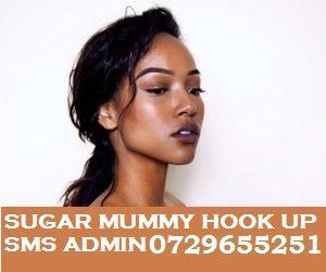 sugar mummy advert