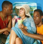 White Sugar Mummies in Mombasa looking for sugar baby males
