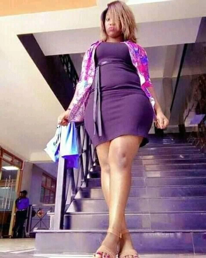 I Need a Responsible Man Who will Show me Love and Care-Judy? 30yrs from Imara daima estate